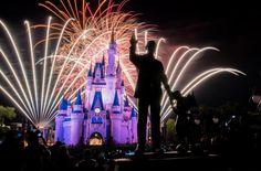 Walt Disney World Bucket List - The Bucket List Narratives
