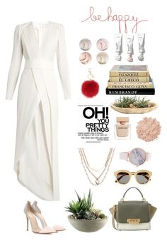 """""""Set #Gredel 🌛"""" by pili-has ❤ liked on Polyvore featuring Natural Life, Galvan, Gianvito Rossi, Home Decorators Collection, ZAC Zac Posen, Vera Bradley, STELLA McCARTNEY, Narciso Rodriguez, La Mer and L.K.Bennett"""