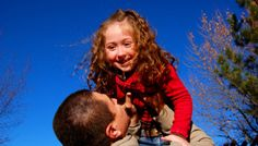 I'm not a big talker, so how can I help my child?