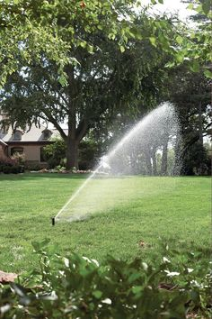 Irrigation systems don't have to break the bank or require professional installation anymore. The Rain Bird 32ETI Automatic Sprinkler System changes the...