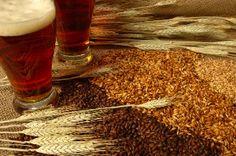 """""""La bière est la preuve que Dieu souhaite le bonheur des hommes."""" Benjamin Franklin  http://www.almanach-bieres.com/fr/pages/2-fabrication-de-la-biere/"""