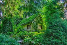 17 Magical Cottages Taken Straight From A Fairy Tale ~ Planet Viral