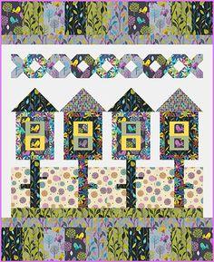 Free Patterns | Benartex