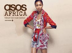 Addicted to ASOS AFRICA