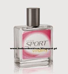 Tudo sobre Avon: Fragrâncias Avon - Sport Vitality
