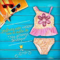 Verano My Princess...  Ven a visitarnos!! encontrarás todo lo que tu princesa quiere  Lu-Sa de 10.30 a 13.30 y de 16.00 a 20.00 hrs www.myprincess.cl