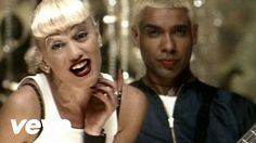 NoDoubtVEVO on YouTube ;  No Doubt - ''Spiderwebs'' link: https://youtu.be/6ZktNItwexo (Uploaded: Oct 7, 2009) Music video by No Doubt performing Spiderwebs. (C) 2003 Interscope Records.