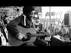 """Cold Little Heart - Michael Kiwanuka (Short). Love this song! Intro to """"Big Little Lies""""..."""