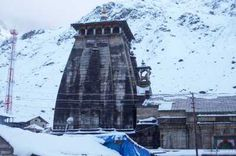 Panch Kedar - 1 - Kedarnath Temple and Char Dham temple