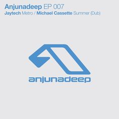Anjunadeep EP 07 Vinyl £2.99