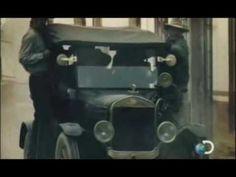 El asesinato de Pancho Villa: La conspiración - YouTube