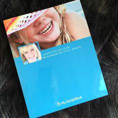 My Social Book by Jennifer