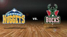 Nuggets vs. Bucks tonight starting at 6:30 PM on Altitude Sports!