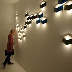 海外の照明デザインの最新動向 ::: Living Design Center OZONE