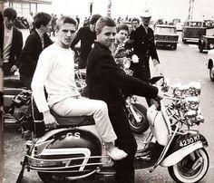 1960s mods