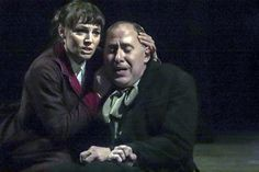 """Torch Theater Company, """"The Turn of the Screw"""""""