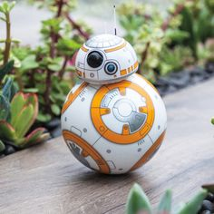 Star Wars BB-8 Droide