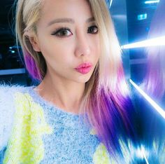 Somebody should under arrest her for being so cute  ♡Wengie♡