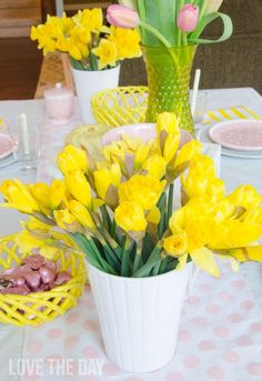 Easter Decoration Id