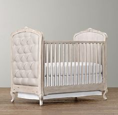 Colette Crib | Cribs | Restoration Hardware Baby & Child