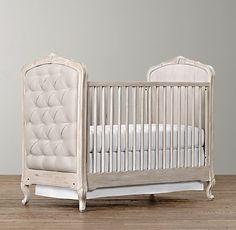 Colette Crib | Cribs | Restoration Hardware Baby & Child