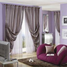 diseño cortinas sofisticadas salones - copia