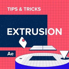 Do you like to play ping pong? Kickass tip on how to extrude Shape Layers! Do you like to play ping pong? Kickass tip on how to extrude Shape Layers!