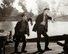 Steamboat Bill Jr. (1928)
