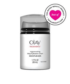 Best Drugstore Moisturizer No. 4: Olay Regenerist Deep Hydration Regenerating Cream, $24.99