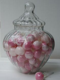 Jelly and Blancmange Sweet Table Blancmange, Jelly, Celebrations, Jar, Candy, Sweet, Gifts, Food, Decor
