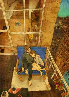 AdictaMente: El amor está en las pequeñas cosas...