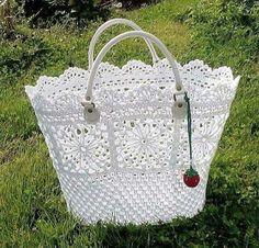Nice purse.