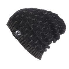 Q10 Men Women Cute /& Funny Soft Knit Caps Soft Hat