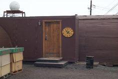Coffee House - McMurdo Station