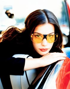 Liv Tyler photographed by Jeffrey Thurner, 1996
