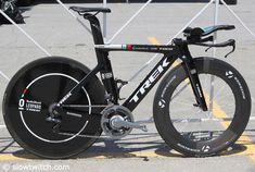 The Trek Speed Concept /by Herbert Krabel #TT #bicycle