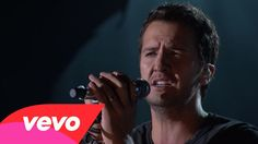 Luke Bryan - Drink A Beer  It makes you think about those you have lost and how that lost has effected you.