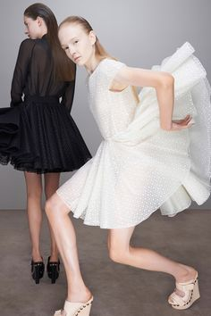 GIAMBATTISTA VALLI RESORT 2014 RTW