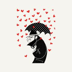 (Simone Massoni - The New Yorker Love issue