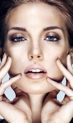 Fall Makeup!!