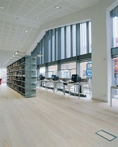 Hillerod Library 2