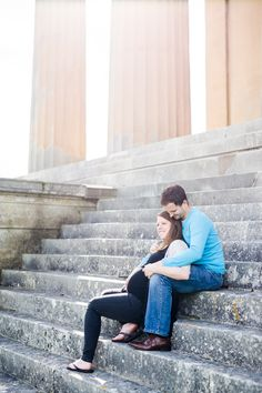 The Grange Northington Maternity Shoot by Lydia Stamps Photography