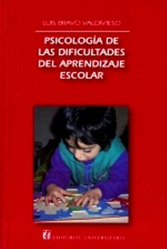 Este libro contiene conceptos bàsicos sobre educaciòn especial y diferencial para niños con dificultades en el aprendizaje escolar. Algunos temas tratados son: estilos y estrategias cognitivas, escolares de aprendizaje lento, estrategias psicopedagògicas y varios temas màs. Localizaciòn en Biblioteca: 370.152B826p 2012