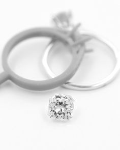 What is a man-made diamond? Our latest blog answers just that question!