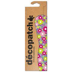 Decopatch Paper Pack 3 Sheets Leopard Print | Hobbycraft