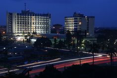 Port Harcourt, Rivers state.