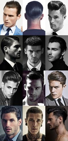 #hbckappers #hair #trends #2015 #men