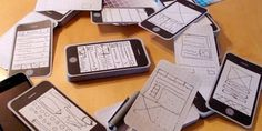 We're lovin' the Notepods by Inventive Labs and The Jacky Winter Group via Designspiration
