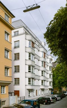 Isabellastrasse 32, Bild 5