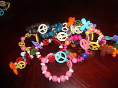 Cool bracelets for girls!